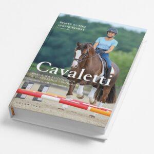 Cavaletti - praca na koziołkach