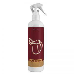Olej do pielęgnacji skór Leather Oil Spray