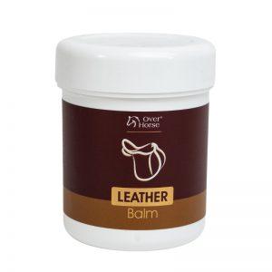 Balsam do pielęgnacji skór Leather Balm