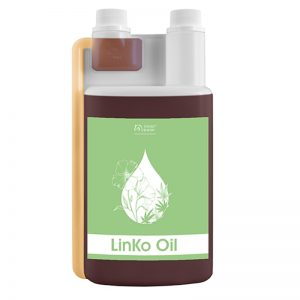 Suplement dodający energii LinKo Oil