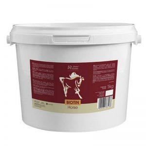 Suplement dla koni biotyna, Biotin Horse