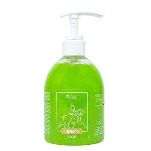 Mydło w płynie Rider's Soap Over Horse