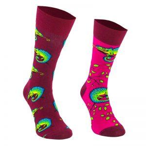 funny socks, asymetryczne skarpety