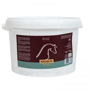 Preparat wspomagający regenerację mięśni i ścięgien KaoGlin Over Horse