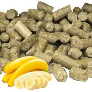 Smakołyki dla koni, bananowe Over Horse