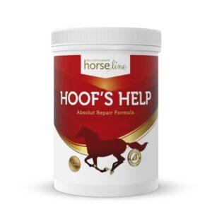 HorseLinePRO Hoof's Help regeneracja kopyt