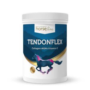 HorseLinePRO TendonFlex Odżywienie aparatu ruchu i witaminy