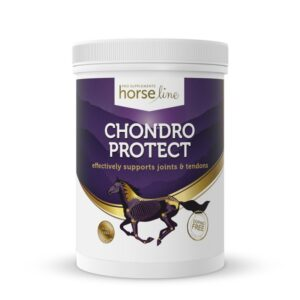 HorseLinePRO Chondro Protect uzupełnienie mazi stawowej