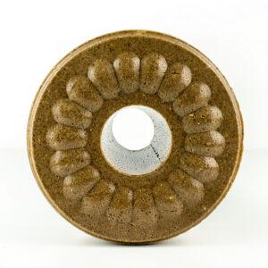 Naturalna lizawka dla koni z nasionami chia - dla mocnych kości