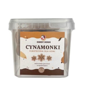 Candy Horse cynamonki