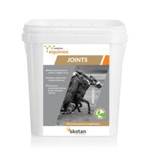 Equinox Joints, wsparcie układu kostno-stawowego