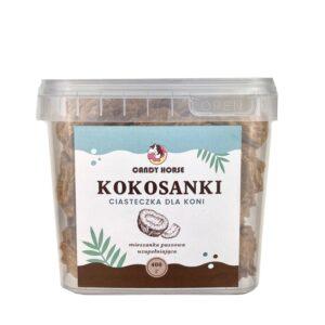 Candy Horse Kokosanki