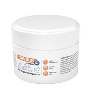 SILVECO Pet Cream