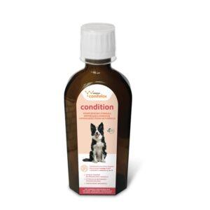 Canifelox Condition, szybka regeneracja po wysiłku