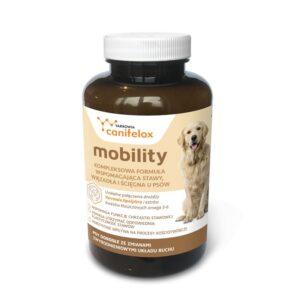 Canifelox Mobility sprawność stawów, ścięgien i kości