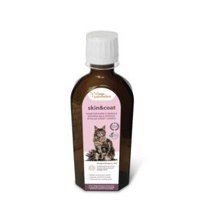 Canifelox skin&coat cat, zdrowa skóra i sierść
