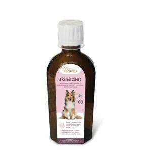 Canifelox skin&coat dog, zdrowa skóra i sierść